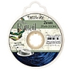 Rattail Cord 2mm 20 Yds With Re-useable Bobbin Dark navy Blue